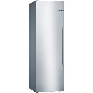 BOSCH koelkast rvs KSV36AIDP