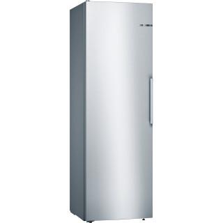 BOSCH koelkast rvs-look KSV36VLEP