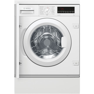 BOSCH wasmachine inbouw WIW28541EU