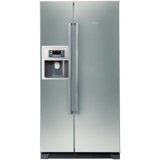 BOSCH koelkast rvs KAN58A75