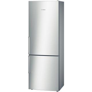 BOSCH koelkast rvs KGE49BI40