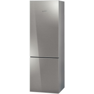 BOSCH koelkast rvs/glas KGN36SM30