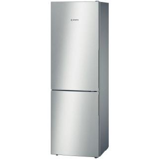 BOSCH koelkast rvs-look KGN36VL31