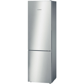 BOSCH koelkast rvs-look KGN39VL31