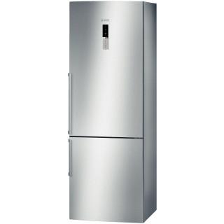 BOSCH koelkast rvs KGN49AI22