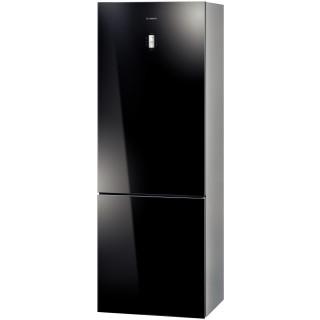 BOSCH koelkast zwart KGN49SB31