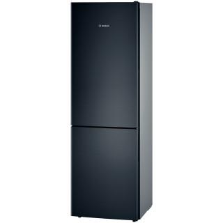 BOSCH koelkast zwart KGV36VB32S