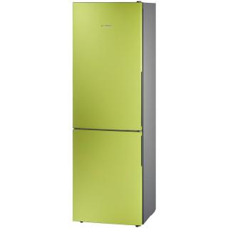 BOSCH koelkast groen KGV36VH32S