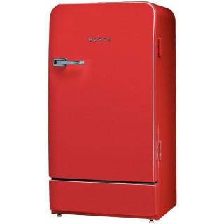 BOSCH koelkast rood KSL20AR30
