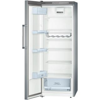 BOSCH koelkast rvs-look KSV29VL30
