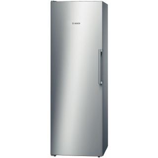 BOSCH koelkast rvs-look KSV33VL30