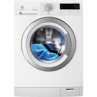 ELECTROLUX wasmachine EWF1687HDW