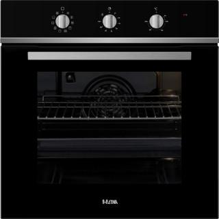 ETNA oven inbouw zwart OM165ZT