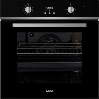 ETNA oven inbouw zwart OM270ZT