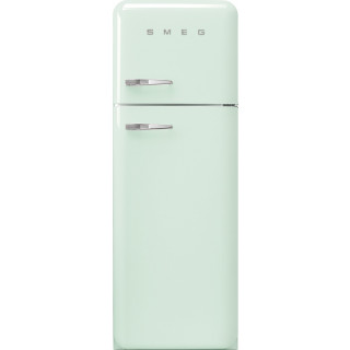 SMEG koelkast watergroen FAB30RV1