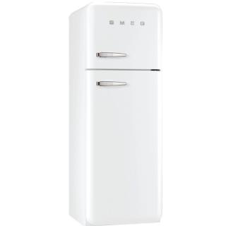SMEG koelkast wit FAB30RB1