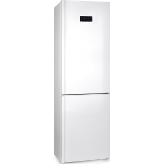 GRAM koelkast wit KF 6376-90 FN