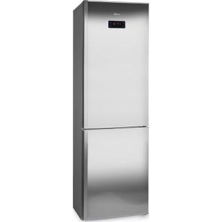 GRAM koelkast rvs KF 6406-90 FN X