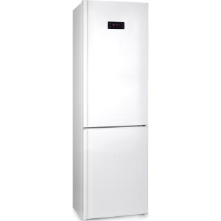 GRAM koelkast wit KF 6406-90 FN