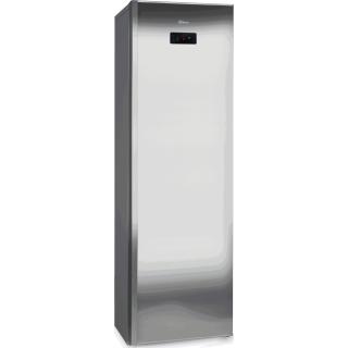 GRAM koelkast rvs KS 5406-90 F X