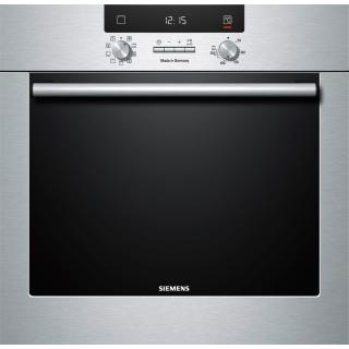 SIEMENS oven inbouw rvs HB33GU530