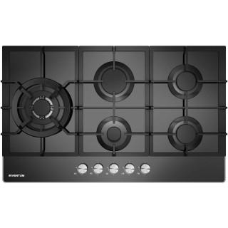 INVENTUM kookplaat inbouw IKG9023WGGL