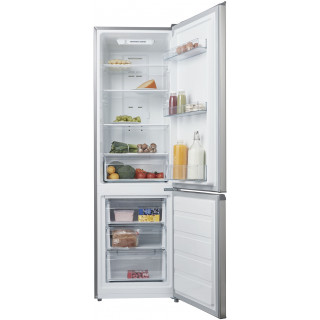 INVENTUM koelkast rvs KV1808R