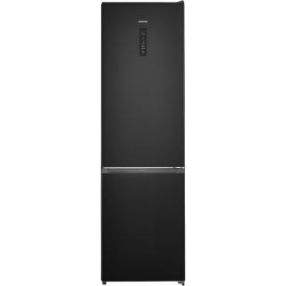 INVENTUM koelkast zwart KV2001B