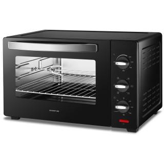 INVENTUM oven vrijstaand zwart OV457B