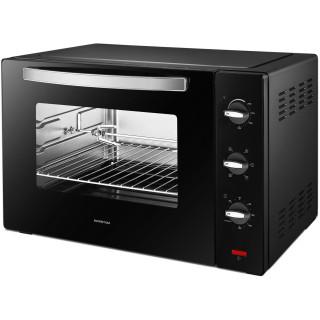 INVENTUM oven vrijstaand zwart OV607B