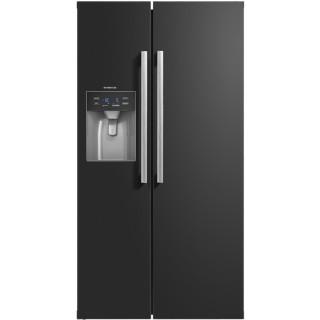 INVENTUM side-by-side koelkast SKV1782BI