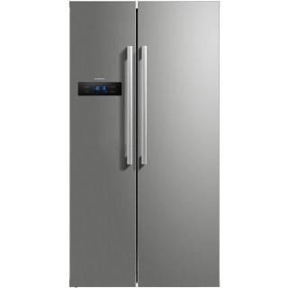 INVENTUM side-by-side rvs koelkast SKV1784R