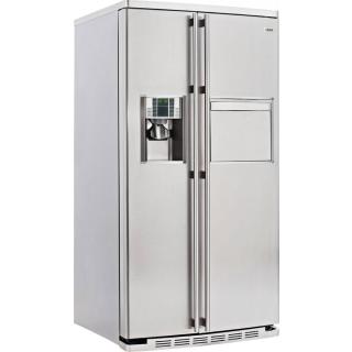 ioMabe koelkast rvs MEM30VHD 7E