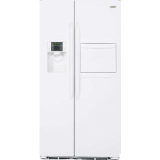 ioMabe koelkast wit MEM30VHD WW