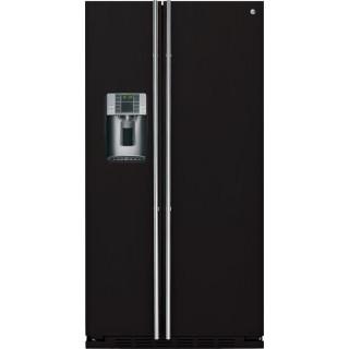 ioMabe koelkast zwart ORE24VGF 3B