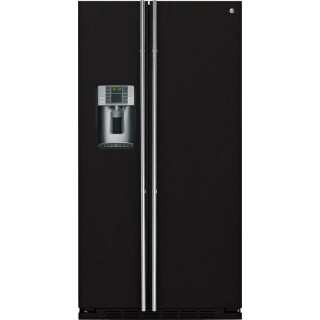 ioMabe koelkast zwart ORE24VGF 8B