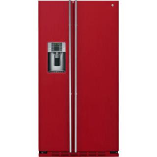 ioMabe koelkast rood ORE24VGF 8R