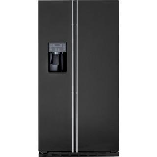 ioMabe koelkast mat-zwart ORE24CGF 8BM