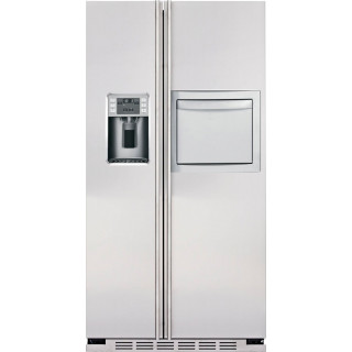 ioMabe koelkast rvs ORE24CHF 80