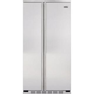 ioMabe koelkast rvs ORGS2DBF 60