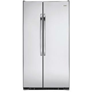 ioMabe koelkast rvs ORGS2DBF SS