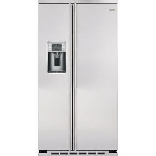 ioMabe koelkast rvs ORGS2DFF 60