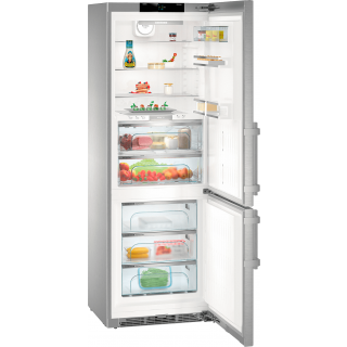 LIEBHERR koelkast rvs CBNes5775-20