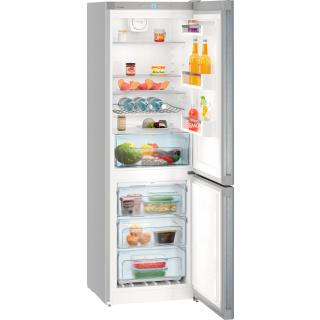 LIEBHERR koelkast rvs CNPef 4333-20