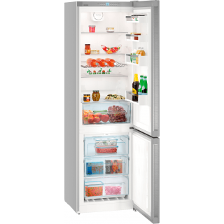 LIEBHERR koelkast rvs CNPef4833-20