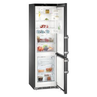 LIEBHERR koelkast blacksteel CBNbs4835-21