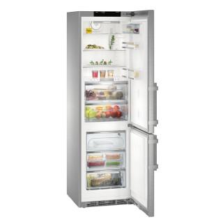 LIEBHERR koelkast rvs CBNies4878-21