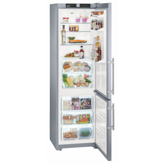 LIEBHERR koelkast rvs CBNPef3756-20