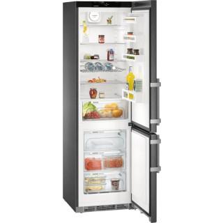LIEBHERR koelkast blacksteel CNbs4835-21