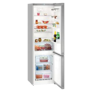 LIEBHERR koelkast rvs CNef4813-23